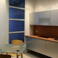 projekt wnętrz salonu DAF